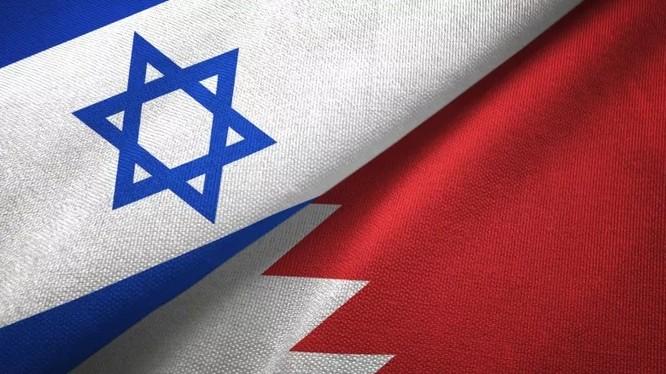 Tiếp bước UAE, Bahrain nhất trí nối lại quan hệ đầy đủ với Israel (Ảnh: Newsweek)