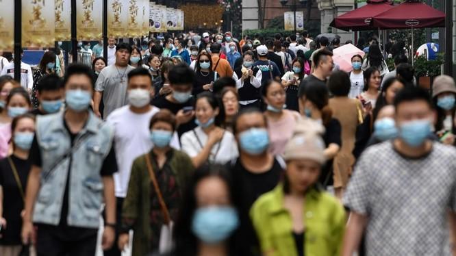 Virus corona chủng mới lần đầu tiên được phát hiện ở Vũ Hán, tỉnh Hồ Bắc, Trung Quốc (Ảnh: AFP)