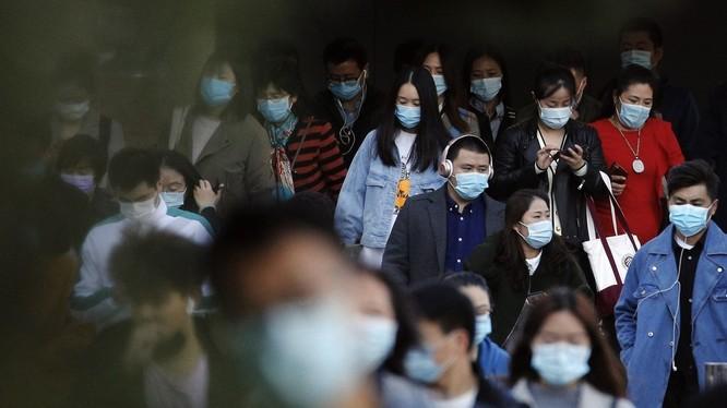 Chính quyền Trung Quốc ra cảnh báo về thực phẩm đông lạnh nhập khẩu như nguồn gốc gây ra ổ dịch COVID-19 (Ảnh: SCMP)