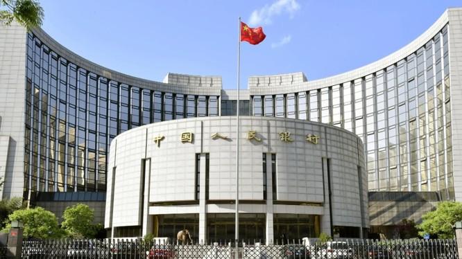 Ngân hàng Trung ương Trung Quốc đã đưa ra dự thảo luật nhằm tạo nền tảng pháp lý cho tiền kỹ thuật số - Kyodo News