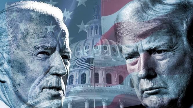 Kết quả chính thức của kỳ bầu cử tổng thống Mỹ năm nay có thể công bố muộn do nhiều yếu tố (Ảnh: The Times)