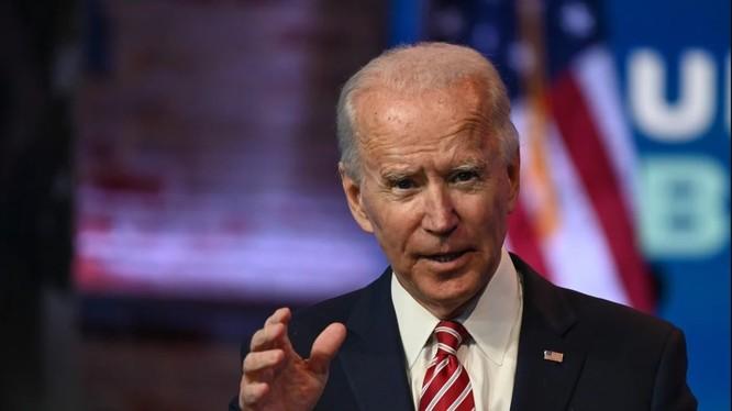 Theo chuyên gia Trung Quốc, quan hệ Mỹ-Trung có thể trở nên tồi tệ hơn dưới thời chính quyền Joe Biden (Ảnh: AFP)