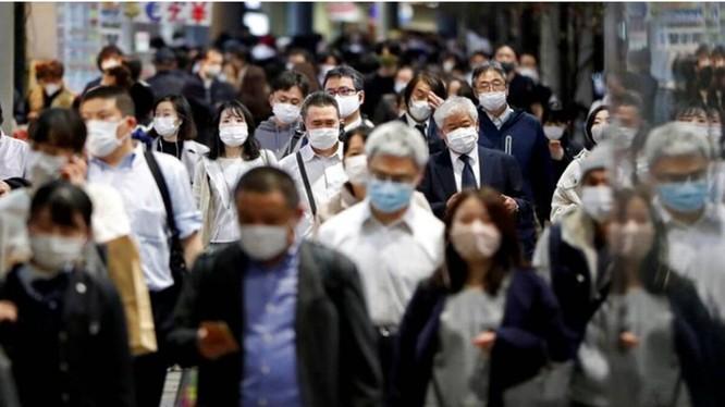 Tỷ lệ tự tử ở Nhật Bản tăng đột biến trong bối cảnh dịch COVID-19, đặc biệt là ở nữ giới (Ảnh: Financial Express)