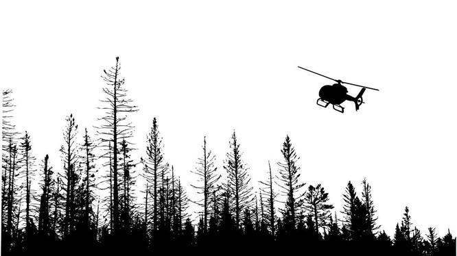 Nga có ít nhất 2 dự án drone đang được phát triển (Ảnh: Getty)