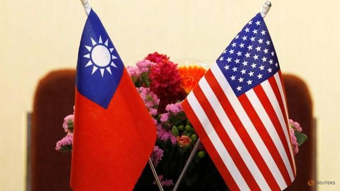 Trung Quốc phản ứng tức giận sau khi Mỹ ký đạo luật ủng hộ Đài Loan và Tây Tạng (Ảnh: Reuters)