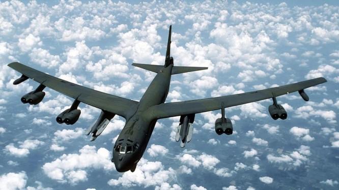 Mỹ điều B-52 tới Trung Đông trong bối cảnh căng thẳng với Iran (Ảnh: Daily Beast)