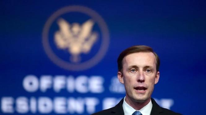 Jake Sullivan, ứng viên chức cố vấn an ninh quốc gia của đội ngũ ông Joe Biden, tiết lộ về cách tiếp cận của Mỹ đối với Trung Quốc trong tương lai (Ảnh: SCMP)