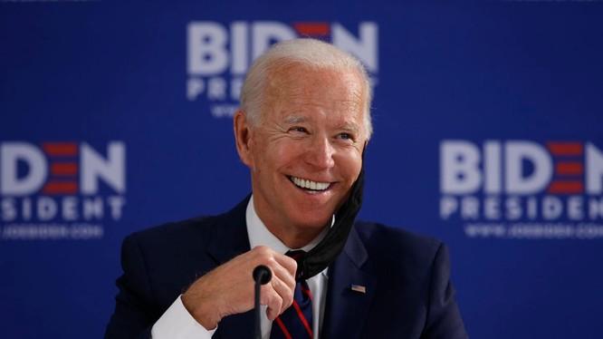 Bà Psaki không xác nhận ông Biden có chiếc tủ lạnh chứa đầy kem (Ảnh: Bostonglobe)