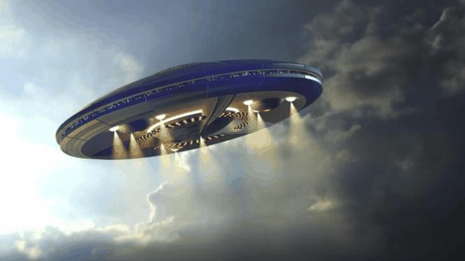 Quân đội Mỹ đã thu thập được công nghệ ngoài hành tinh và vận dụng nó để chế tạo vũ khí? (Ảnh: Handout)