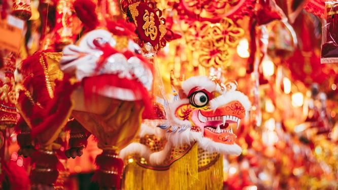 Giống như ở nhiều nước khác, người Trung Quốc cũng có một số điều cấm kỵ và nên làm trong dịp Tết cổ truyền (Ảnh: Getty)