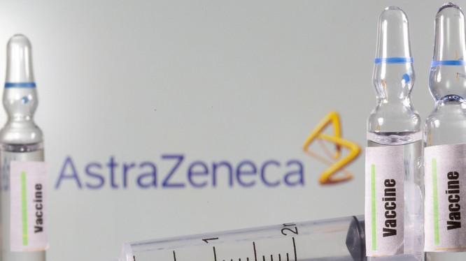 AstraZeneca hiện chưa đưa ra bình luận nào về vụ việc (Ảnh: CNBC)