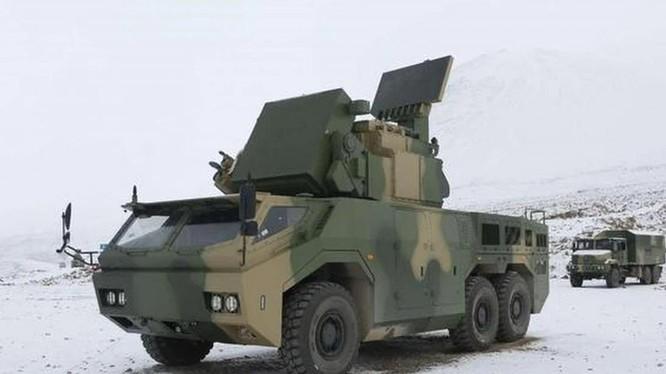 Trung Quốc đã dọn đường để xuất khẩu hệ thống tên lửa phòng thủ HQ-17AE (Ảnh: Handout)