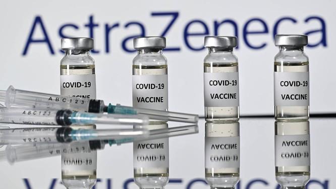 Vaccine ngừa COVID-19 của AstraZeneca/Oxford bị đình chỉ sử dụng tạm thời ở Đan Mạch (Ảnh: Getty)