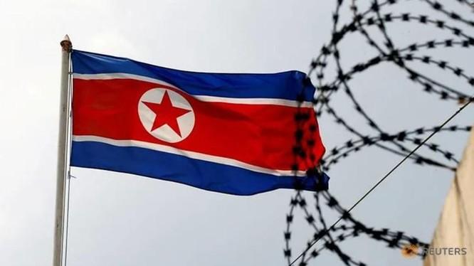 Triều Tiên chỉ trích Hội đồng Bảo an LHQ áp dụng tiêu chuẩn kép khi chỉ trích vụ thử tên lửa của họ (Ảnh: Reuters)