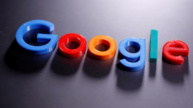 Google sẽ đóng 29,3 triệu USD cho quỹ chống thông tin giả của EU (Ảnh: Reuters)