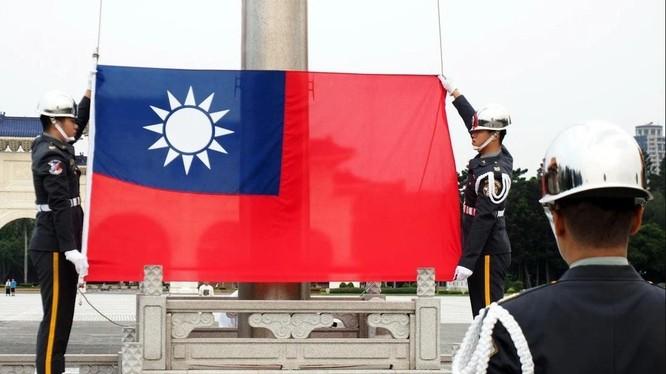 Trung Quốc đưa ra cảnh báo ngay trước chuyến thăm của phái đoàn không chính thức của Mỹ tới Đài Loan (Ảnh: EPA)