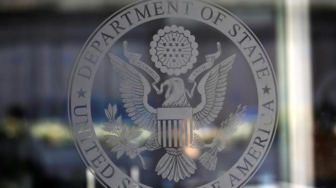Nga trục xuất 10 nhà ngoại giao Mỹ sau khi bị Washington áp lệnh trừng phạt (Ảnh: RT)