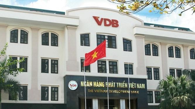 Ngân hàng Phát triển Việt Nam cần được tái cơ cấu toàn diện