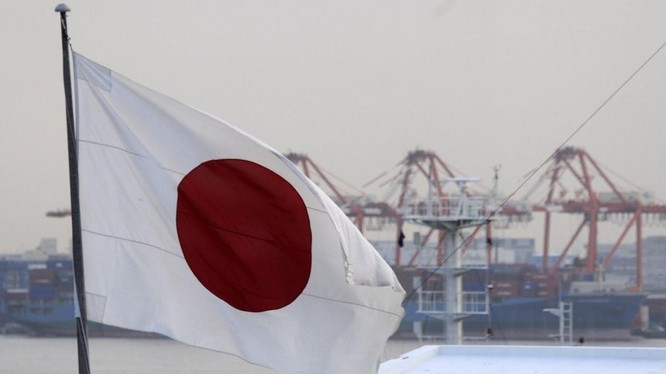 Nhật Bản kỳ vọng RCEP sẽ giúp họ đạt mức tăng trưởng GDP 2,7% (Ảnh: SCMP)