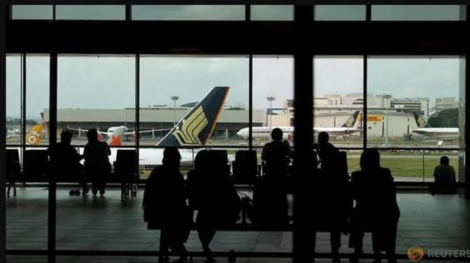 Singapore ngừng tiếp nhận du khách từ 4 quốc gia trong bối cảnh dịch nghiêm trọng (Ảnh: Reuters)