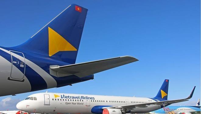 Vietravel muốn tách Vietravel Airlines để thoát lỗ