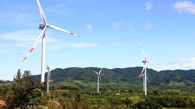 Thương vụ ít biết của AIT Group tại dự án điện gió Đức Trọng (Ảnh minh hoạ - Nguồn: Internet)