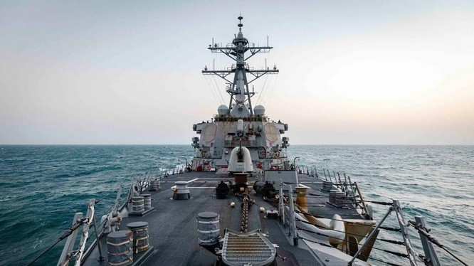 Ứng viên cho vị trí Trợ lý Bộ trưởng Quốc phòng Mỹ đề xuất hỗ trợ Đài Loan chống lại chiến tranh phi quy tắc (Ảnh: SCMP)