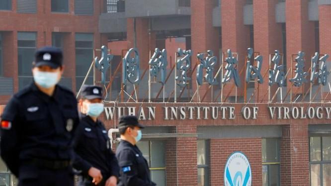 Viện Virus học Vũ Hán, tỉnh Hồ Bắc, Trung Quốc là tâm điểm của giả thuyết COVID-19 rò rỉ từ phòng thí nghiệm (Ảnh: Washington Post)