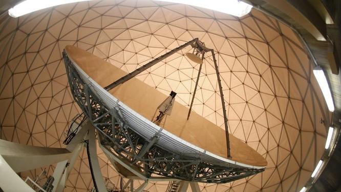 Một căn cứ cũ của NSA ở Bad Aibling, Đức (Ảnh: Reuters)