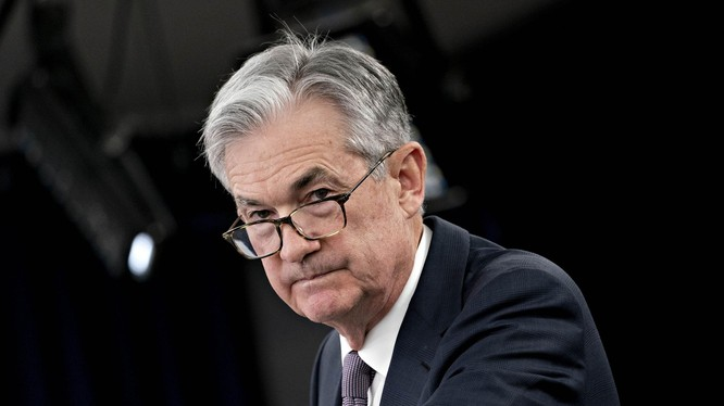 Chủ tịch Fed Jerome Powell (Ảnh: Time)