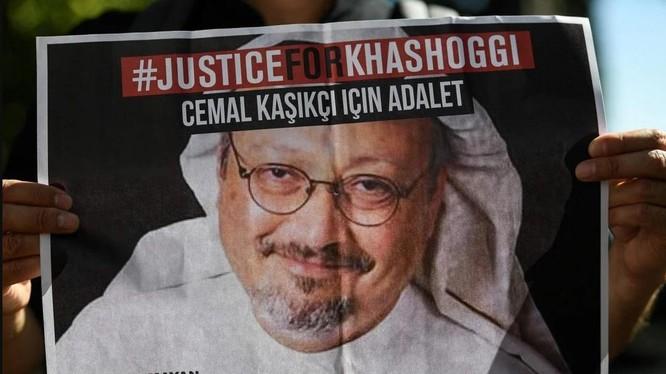 Quan chức Mỹ, Thổ Nhĩ Kỳ, LHQ cho rằng thi thể của ông Khashoggi đã bị phân nhiều mảnh bằng một chiếc cưa xương (Ảnh: AFP)