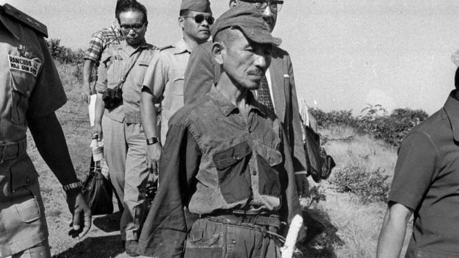 Chiến tranh kết thúc 30 năm, người lính Nhật vẫn chiến đấu trong rừng rậm (Ảnh: Getty)