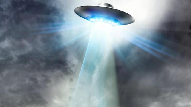 Báo cáo mà chính quyền Mỹ công bố mới đây khiến những người nghiên cứu UFO ở Đức ngạc nhiên (Ảnh: NBC)