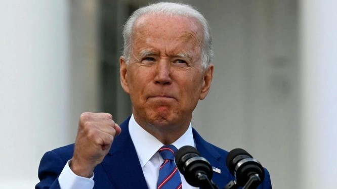 Thỏa thuận đề xuất cho thấy chính quyền Biden đang tìm những cơ hội thương mại mới trong khu vực (Ảnh: AFP)