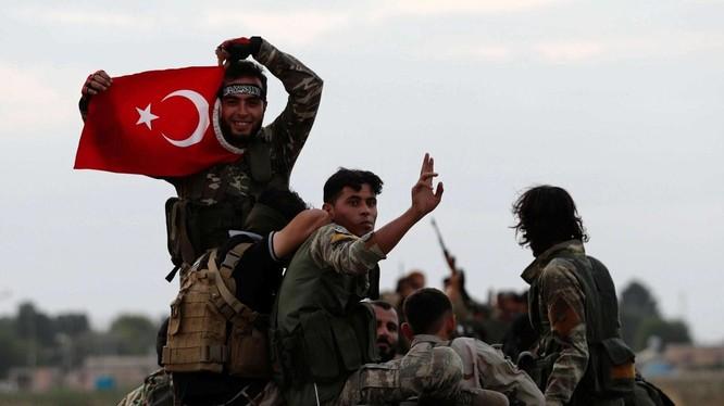 Trong lúc Mỹ rút khỏi Afghanistan, Thổ Nhĩ Kỳ lại muốn đóng vai trò lớn hơn ở nước này (Ảnh: Getty)