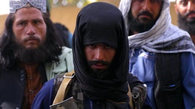 Taliban có nhiều hành động thanh trừng dã man những người từng chống lại chúng (Ảnh: BBC)
