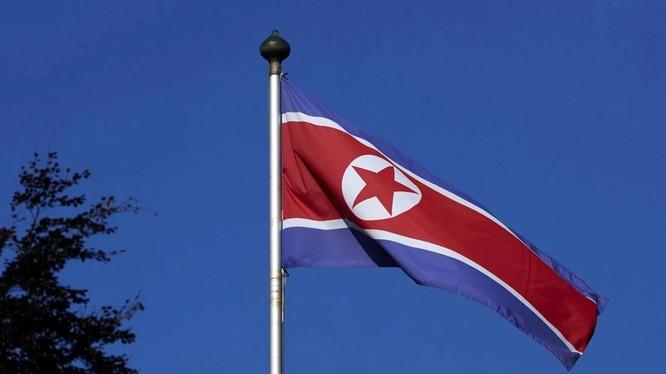 """Triều Tiên cho rằng liên minh Aukus của Mỹ có thể làm dấy lên cuộc """"chạy đua hạt nhân"""" trong khu vực (Ảnh: Reuters)"""