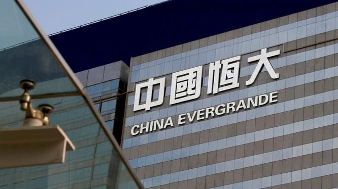 Toàn cảnh về vụ tập đoàn BĐS Evergrande