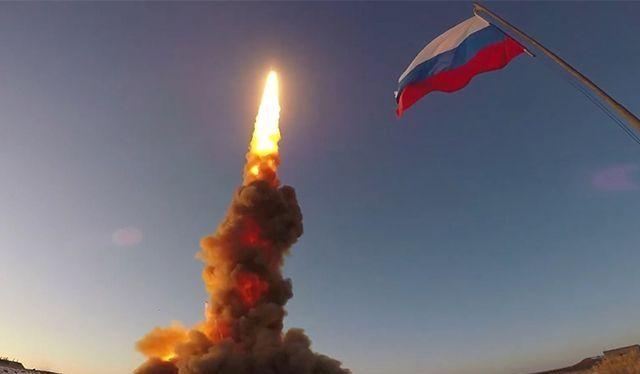 Nga hoàn tất thử nghiệm hệ thống phòng thủ tên lửa mới tại thao trường Sary-Shagan- Kazakhstan. (Nguồn AIF)