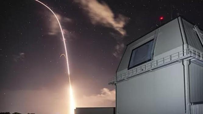 Lực lượng không gian Mỹ thực sự lo ngại trước vệ tinh Matryoshka của Nga trên quỹ đạo (Ảnh: RIA Novosti)