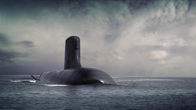 Thỏa thuận tàu ngầm nguyên tử giữa Australia, Mỹ và Anh tạo sức ép với Trung Quốc ở Biển Đông và Ấn Độ Dương (Ảnh: Flickr)