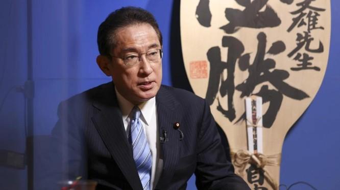 Cựu Ngoại trưởng Fumio Kishida sẽ trở thành tân Thủ tướng Nhật Bản (Ảnh: Bloomberg)