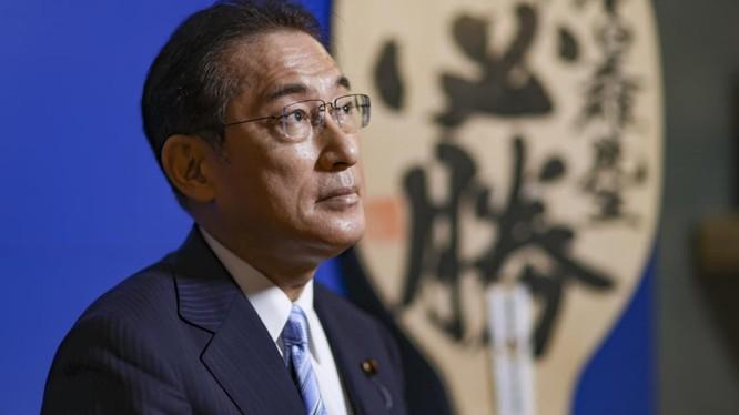 Ông Fumio Kishida, người sẽ trở thành tân Thủ tướng Nhật Bản (Ảnh: CNBC)