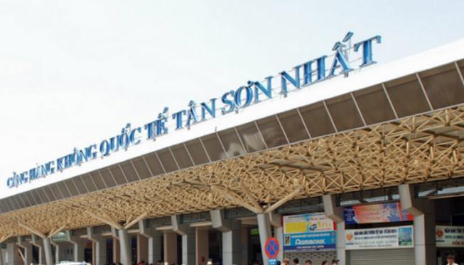 Tân Sơn Nhất đứng cuối bảng chất lượng dịch vụ 6 sân bay trong nước. Ảnh: Internet
