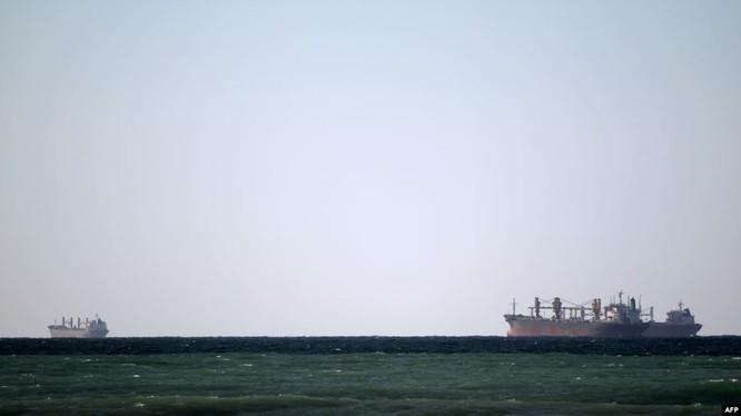 Trung Quốc vẫn là nhà nhập khẩu dầu lớn nhất của Iran sau khi Tổng thống Mỹ Donald Trump tái áp lệnh trừng phạt đối với hoạt động xuất khẩu trọng yếu của quốc gia Trung Đông.