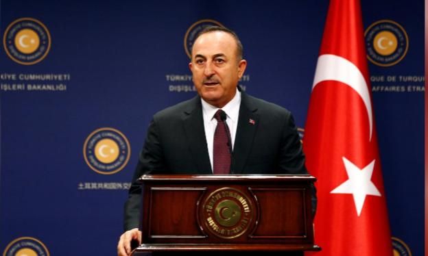 Tổng thống Thổ Nhĩ Kỳ Tayyip Erdogan tuyên bố sẽ dọn sạch vùng đông bắc Syria