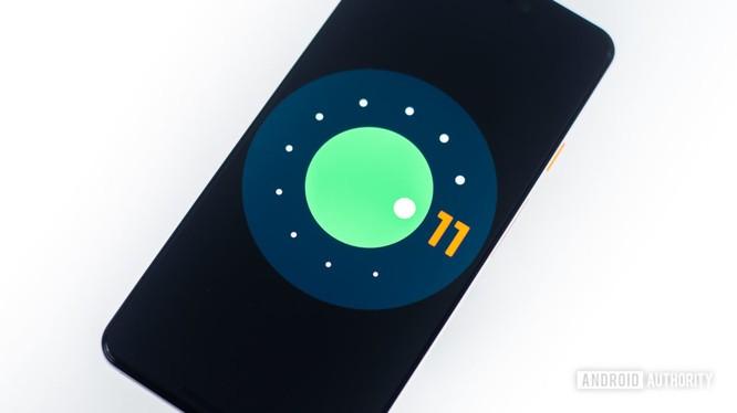 Phiên bản Android 11 Beta có xu hướng tập trung nhiều hơn vào trải nghiệm người dùng. Ảnh: Android Authority