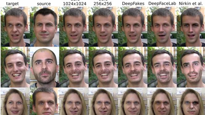 Deepfake của Disney đã cải thiện chất lượng hình ảnh đáng kể. Ảnh: The Verge.