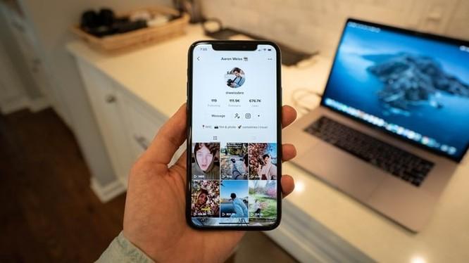 Tính năng tự tạo quảng cáo của TikTok sẽ giúp các doanh nghiệp kết nối với khách hàng sử dụng TikTok. Ảnh: business.clickdo