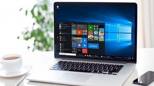 Cài Windows 10 trên Mac. Ảnh: TechSpot.